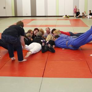 Judosafari 2013 - 16