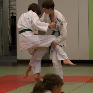 Judosafari 2013 - 22