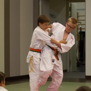 Judosafari 2013 - 23