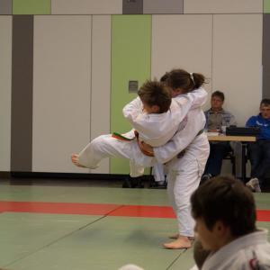 Judosafari 2013 - 24