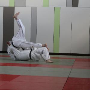 Judosafari 2013 - 29