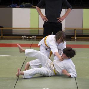Judosafari 2017 - 15