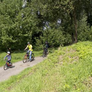 Fahrradtour 2017 - 13:51:24 Uhr