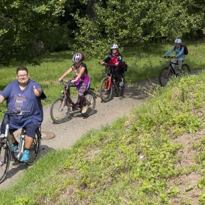 Fahrradtour 2017 - 13:52:11 Uhr