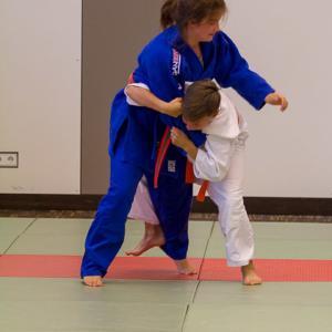 Judosafari 2018 - 35