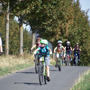 Fahrradtour 2018 - 010