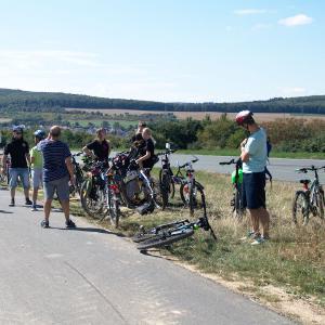 Fahrradtour 2018 - 014