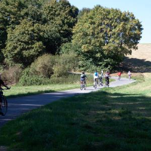Fahrradtour 2018 - 022